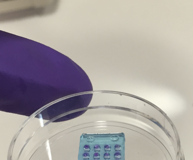 Oxford student creates first synthetic retina for the visually impaired