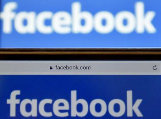 Paddy McGuinness, the British Deputy National Security Adviser for Intelligence, noted that US companies like Facebook are prote