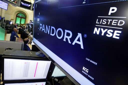 Pandora starts on-demand music subscription service