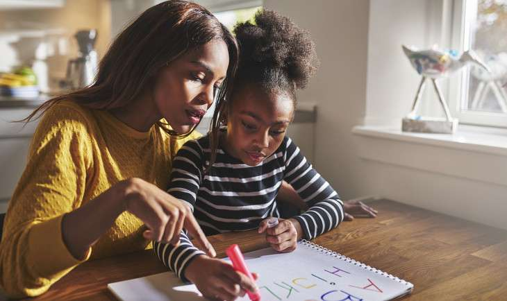 Parent engagement programs increase student readiness for kindergarten