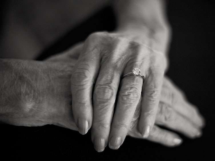 People with dementia fail to get specialist care despite great need
