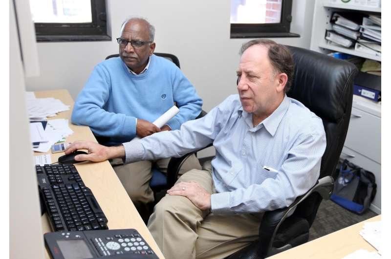 Peptide reverses cardiac fibrosis in a preclinical model of congestive heart failure