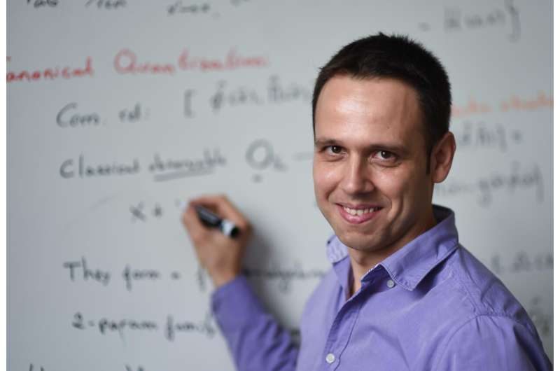 Physicists discover hidden aspects of electrodynamics