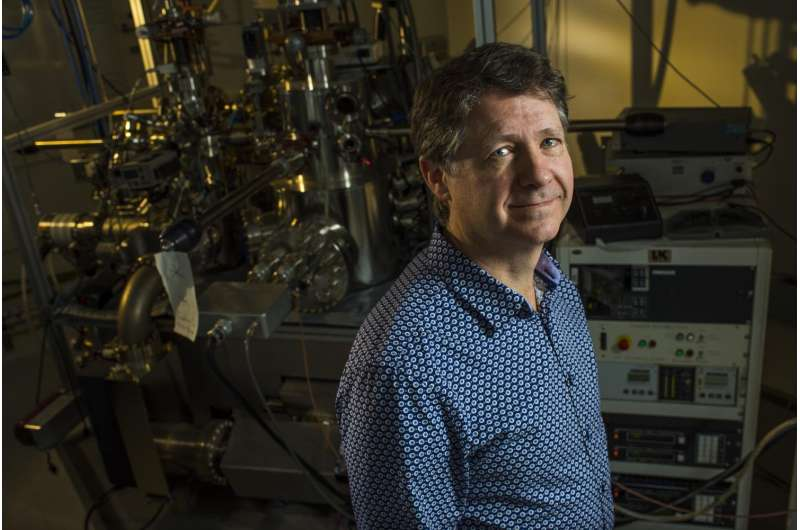 Physicists solve decades-old scientific mystery of negative differential resistance