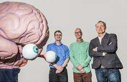 Pioneering research into benefit of computer games to treat Parkinson's Disease