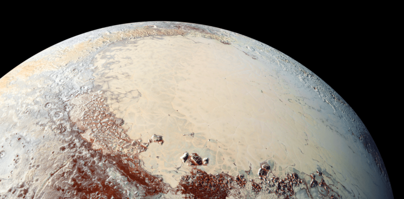 Planet or dwarf planet—all worlds are worth investigating