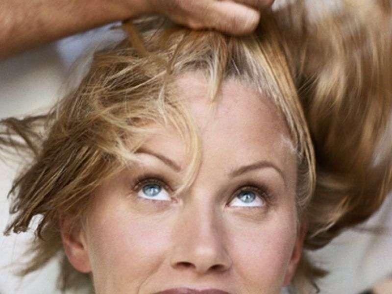 Platelet-rich plasma effective for female pattern hair loss