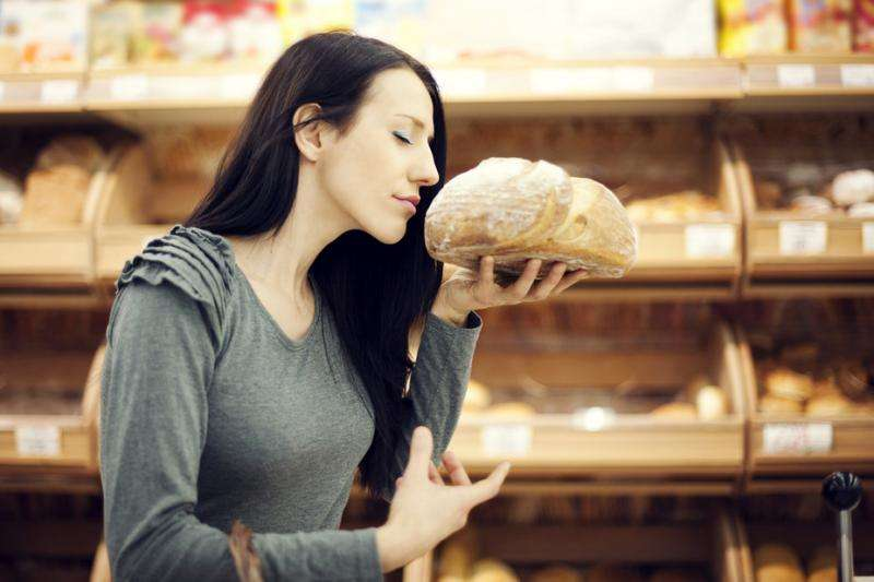 Playing with the senses can change how food tastes
