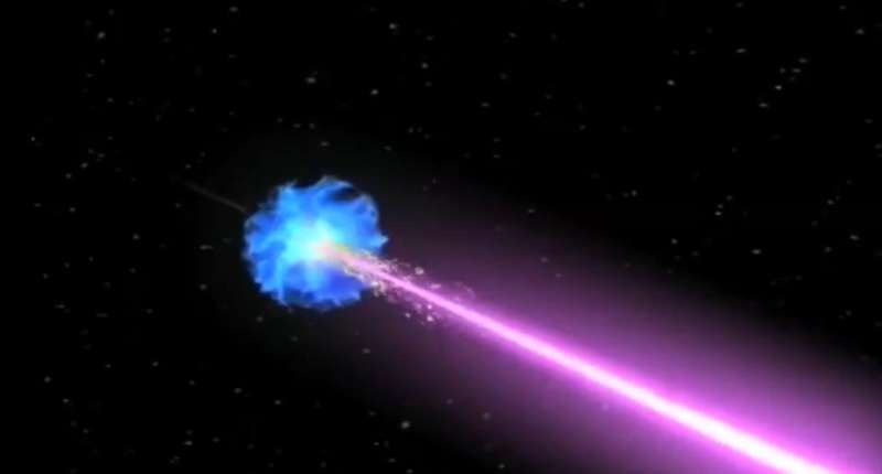 Positive, negative or neutral, it all matters: NASA explains space radiation