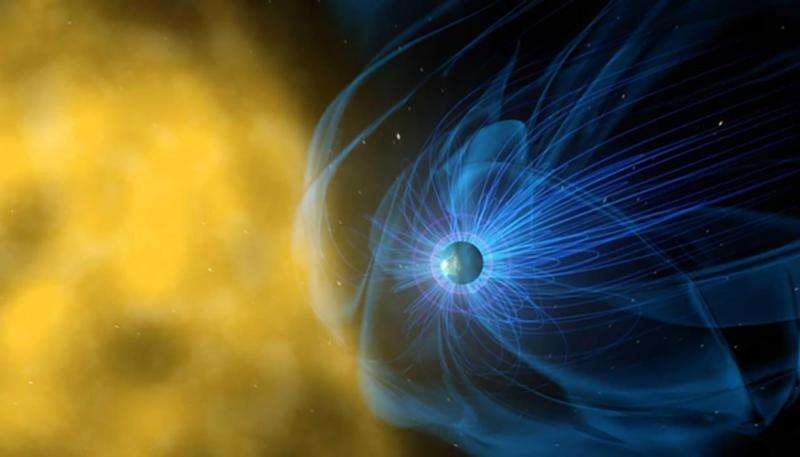 Probing the possibility of life on super-Earths