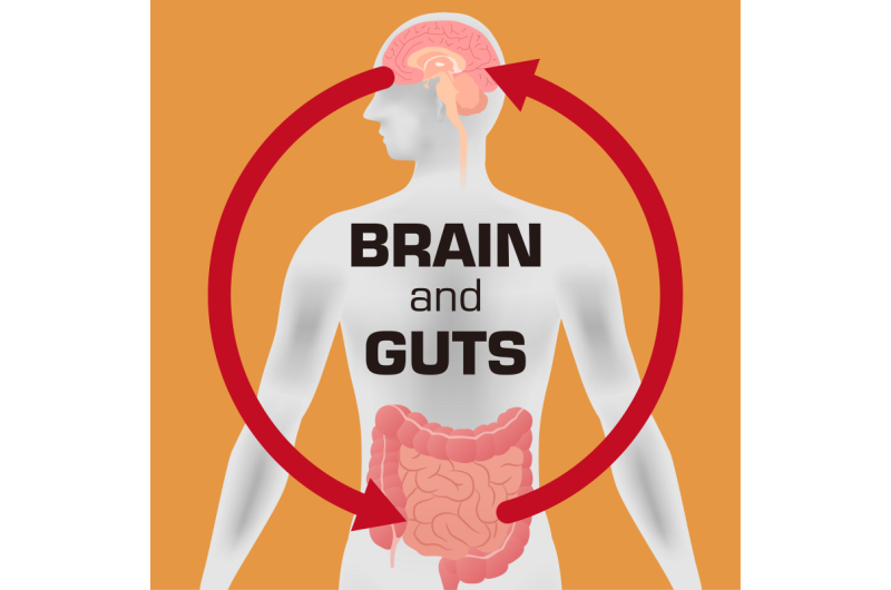 Probiotics benefit in schizophrenia shaped by yeast infections