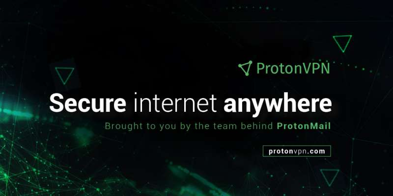 ProtonVPN out of beta, offering free and paid service types