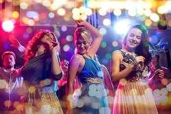 Psychologists identify the killer moves that make women better dancers