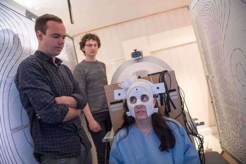 Quantum sensors herald new generation of wearable brain imaging systems