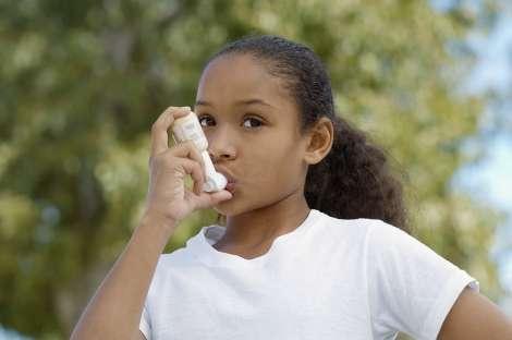 Racism aggravates treatment-resistant asthma