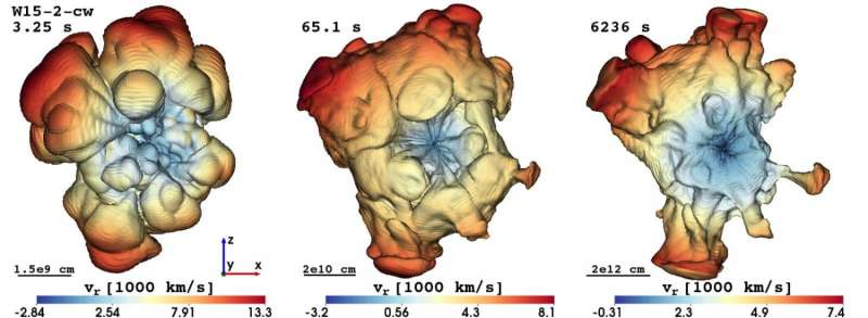 Radioactive elements in Cassiopeia A suggest a neutrino-driven explosion