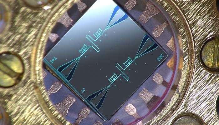 Refrigerator for quantum computers discovered