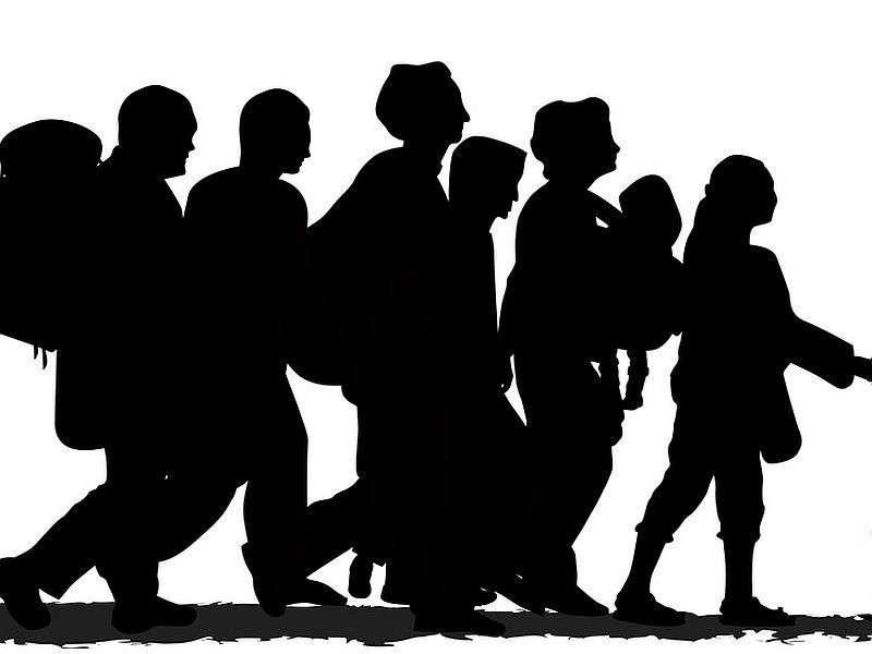 Refugees deserve health care, compassion, U.S. pediatricians say