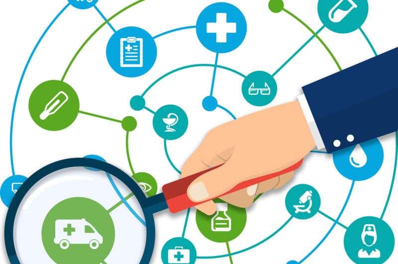 Regenstrief study to determine whether health information exchange improves emergency care
