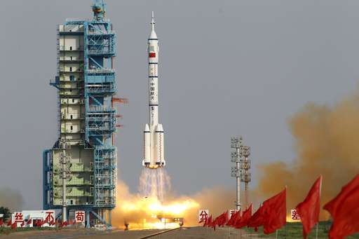 Report: China developing advanced lunar mission spaceship