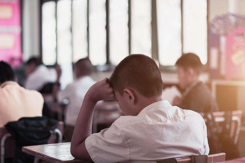 Report shows schools in nation's capital remain intensely segregated