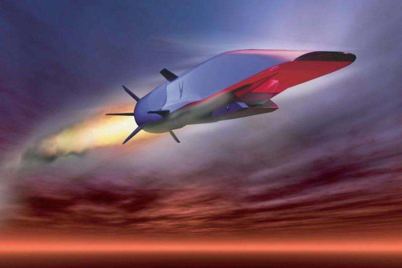 Researcher develops simulations to enhance an engine's stability and life span