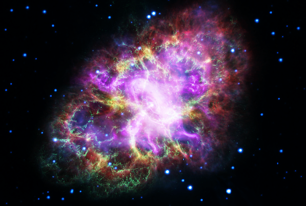 Research increases distance at which supernova would spark mass extinctions on Earth