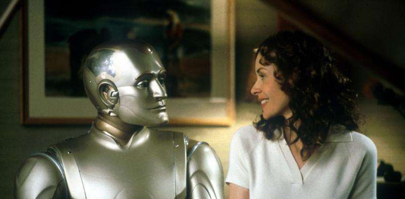 Robot rights: at what point should an intelligent machine be considered a 'person'?