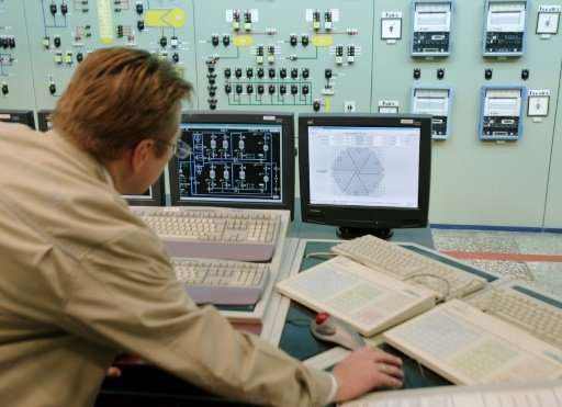 Russia denied its nuclear facilities experienced any incidents after reports of contamination by the ruthenium 106 radioactive i