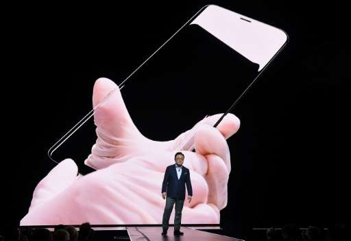 "Samsung's mobile chief DJ Koh says the Galaxy S8 and S8+ handsets mark ""a new era of smartphone design"""