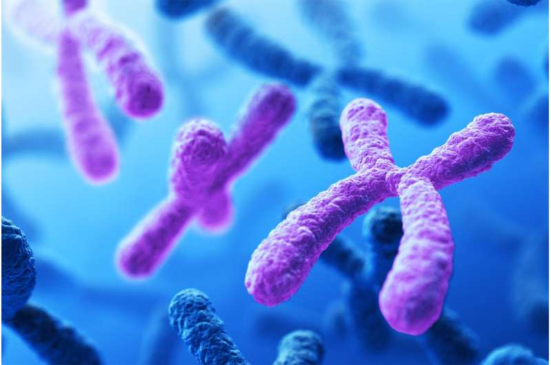 Sequencing all 24 human chromosomes uncovers rare disorders