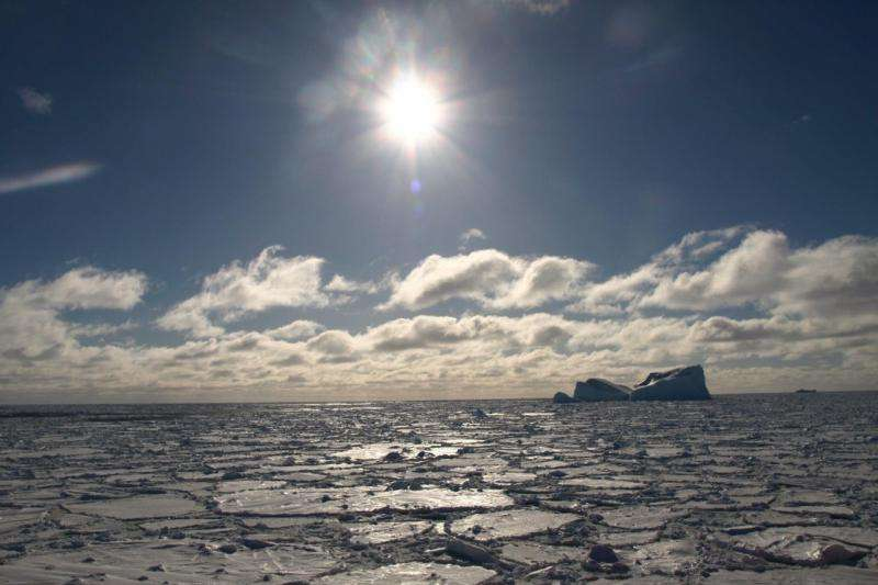 SFU Expert takes temperature to determine cause of Ice Age