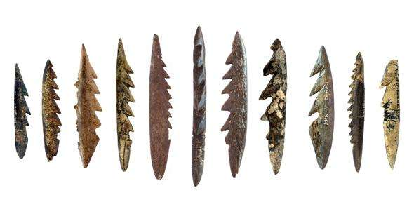 Sharpening our knowledge of prehistory on East Africa's bone harpoons