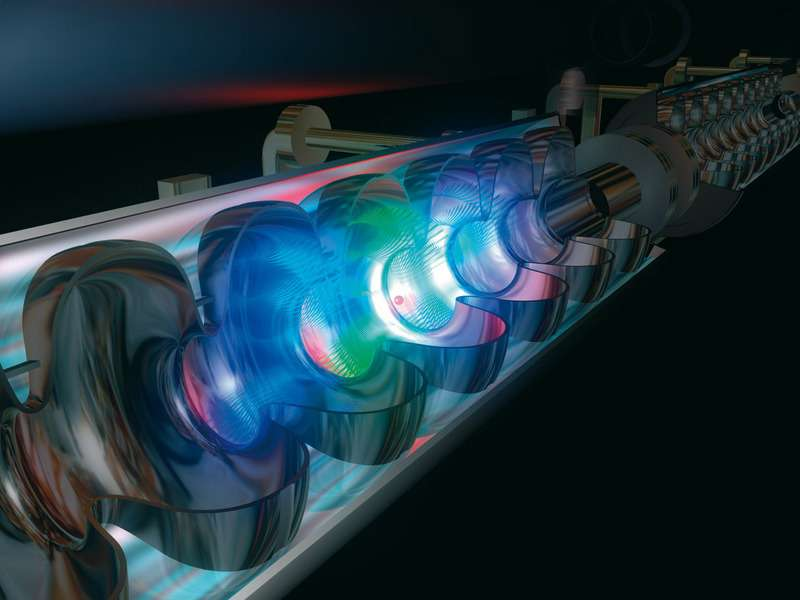 Sharp X-ray pulses from the atomic nucleus