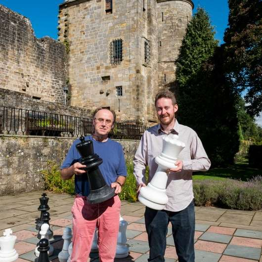 """""""Simple"""" chess puzzle holds key to $1m prize"""