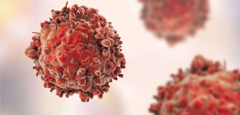 Single cell focus reveals hidden cancer cells