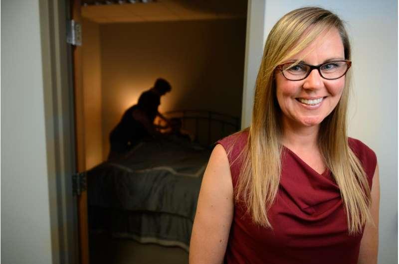 Sleep may help eyewitnesses from choosing innocent suspects
