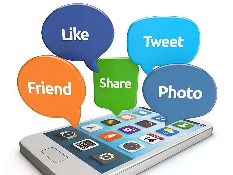 Social media can help boost weight loss success