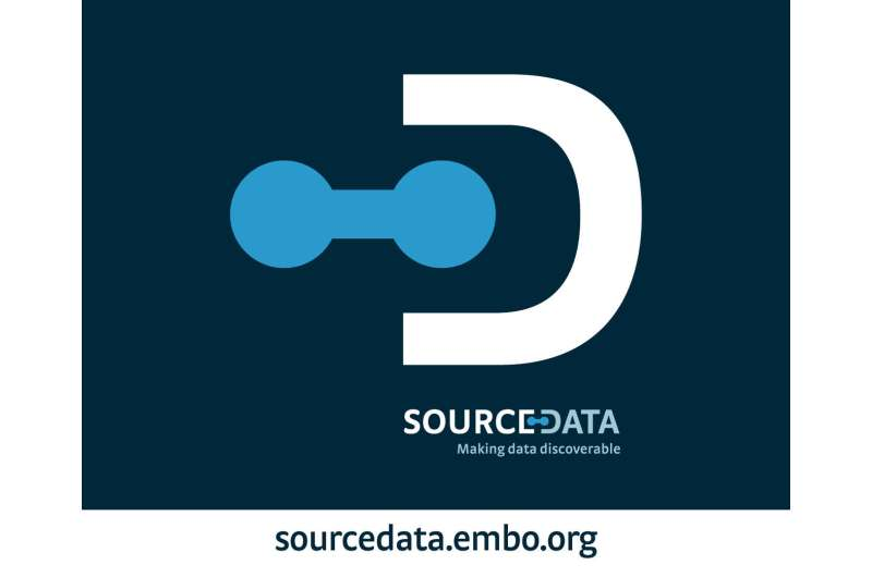SourceData is making data discoverable