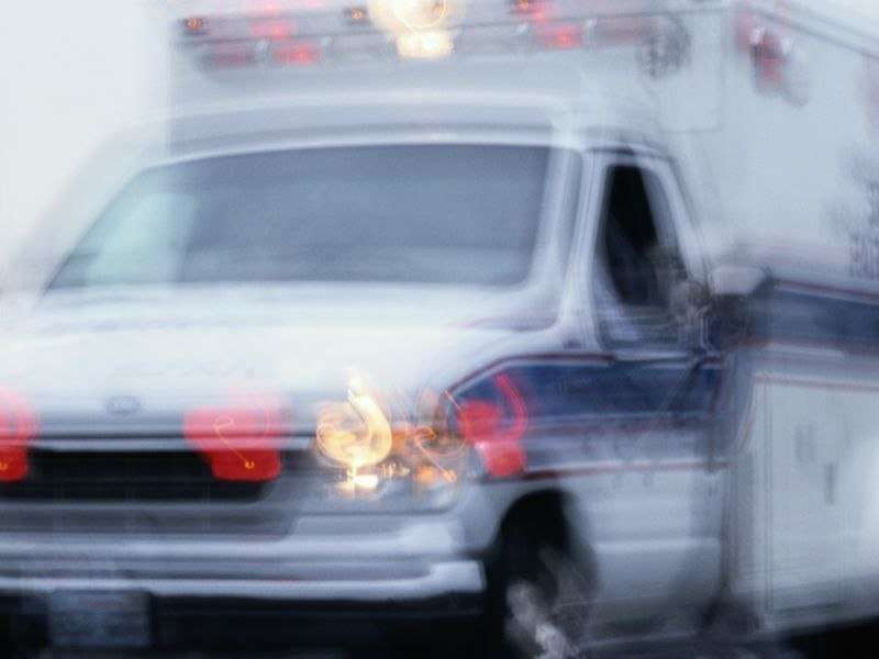 STEMI patient perceptions impact emergency medical services use