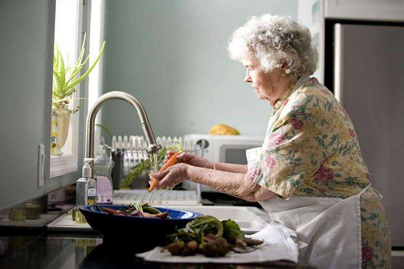 Strategies needed to prevent malnutrition in older people