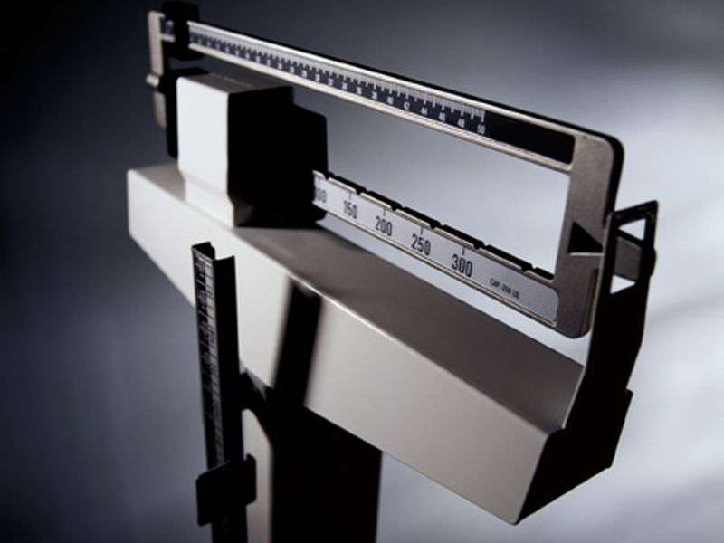 Strong religious beliefs may be linked to higher weight