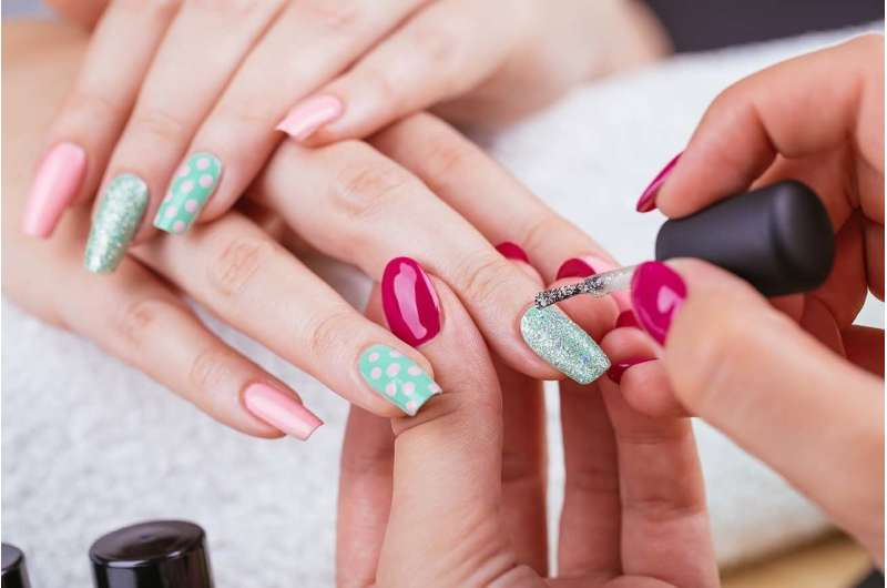 Studies highlight potential health risks for consumers and employees at beauty salons