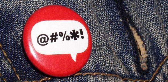 Study finds links between swearing and honesty