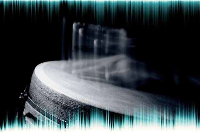 Study finds the brain is biased toward rhythms based on simple integer ratios