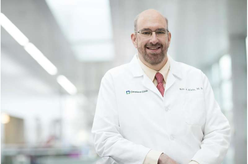 Study: New blood test is more accurate in predicting prostate cancer risk than PSA