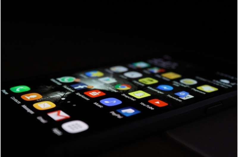 Study of attitudes on digital disruption yields reform call