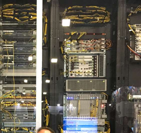 Supercharging the computers that will save the world
