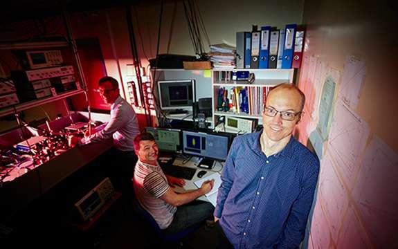 Supercool breakthrough brings new quantum benchmark