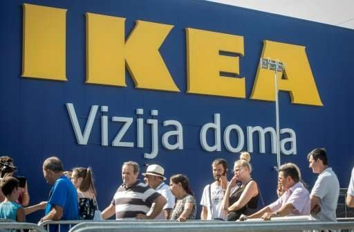 TaskRabbit expects the merger with IKEA Group to result in a broader array of services being offered and the potential for 'task